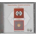CD Chakra - AJN-SAH