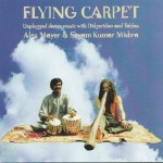 CD Flying Carpet