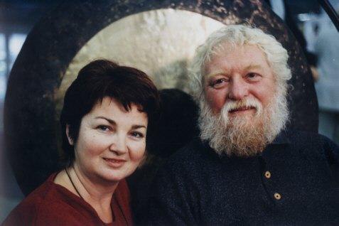 Małgorzata Musioł iPeter Hess