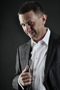prof. nadzw. drhab. Piotr Baron